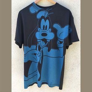"NWOT, Mens Disney ""Goofy"" Character T Shirt"